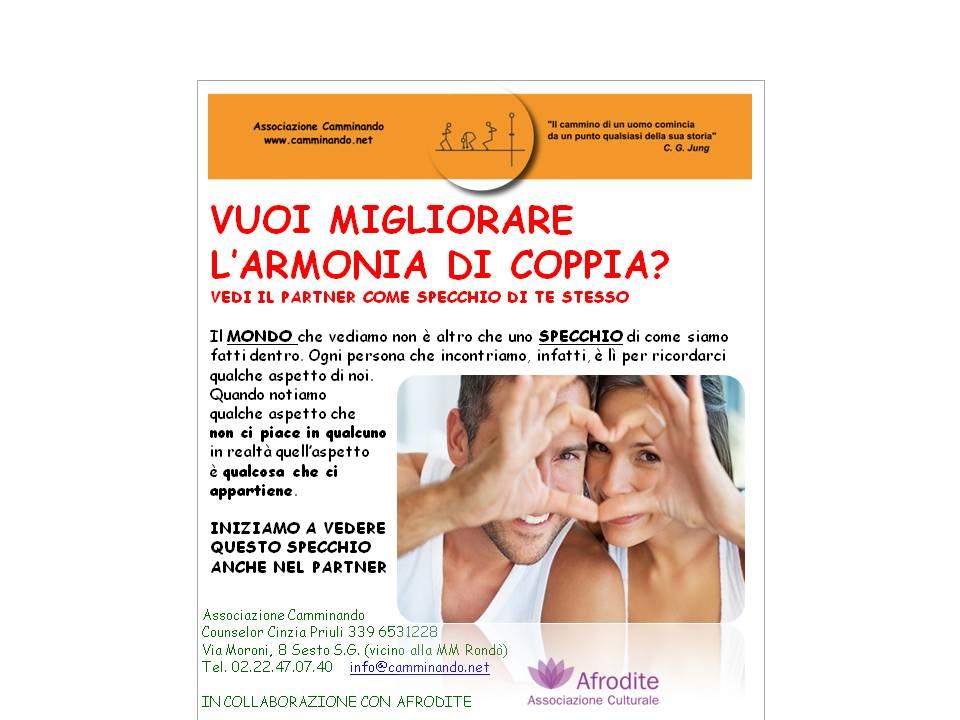 cartolina ARMONIA COPPIA - jpg